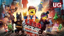 The Lego Movie Videogame - All Red Bricks Part II - The Old West