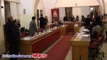 Consiglio comunale 10 febbraio 2014 punto 12 schema di transazione contenzioso hotel Cristallo votazioni