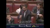 Riccardo Fraccaro (M5S), Partiti difendono autonomia a parole, nei fatti appoggiano governo centralista - MoVimento 5 Stelle