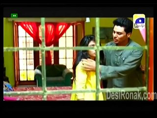 Meri Zindagi Hai Tu - Last Episode 24 - March 7, 2014 - Part 4