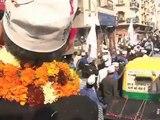 Aam Aadmi Party:Jhadu Chalao Yatra Day 17