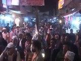 Aam Aadmi Party:Jhadu Chalao Yatra Day 18