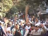 Aam Aadmi Party:Jhadu Chalao Yatra Day 19