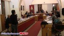Consiglio comunale 10 febbraio 2014 punto 11 variante specifica sottozona E5 sospensione