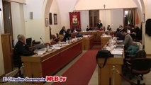 Consiglio comunale 10 febbraio 2014 punto 11 variante specifica sottozona E5 intervento Mastropietro