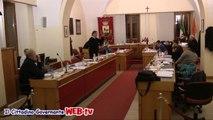 Consiglio comunale 10 febbraio 2014 punto 11 variante specifica sottozona E5 intervento Arboretti