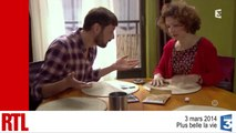 """VIDÉO - """"Plus belle la vie"""" : une scène de la série prête à controverse"""
