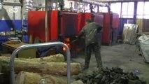Russisches Gas oder Heizen mit Holz und Kohle | Wirtschaft kompakt