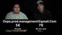 7 to smoke -  Oops Beatbox Battle (Belgian Battle) - WHBBE