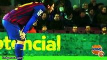 """Messi y los vomitos: """"Me pasa en los partidos, en los entrenamientos, en mi casa"""""""