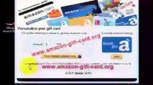 Free Amazon Gift Card Code Generator 2014 New Working Amazon Gift Card Code