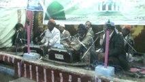 nami danam che manzil bood qawali by Shabaz urs Mola patt sarkar 2014