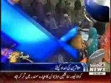 Waqtnews Headlines 11:00 AM 08 March 2014