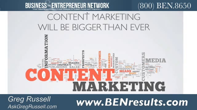 Current Marketing Trends – Content Creation