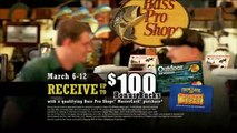 Stacey King - Bass Pro Shops Spring Fishing Classic TV Commercial
