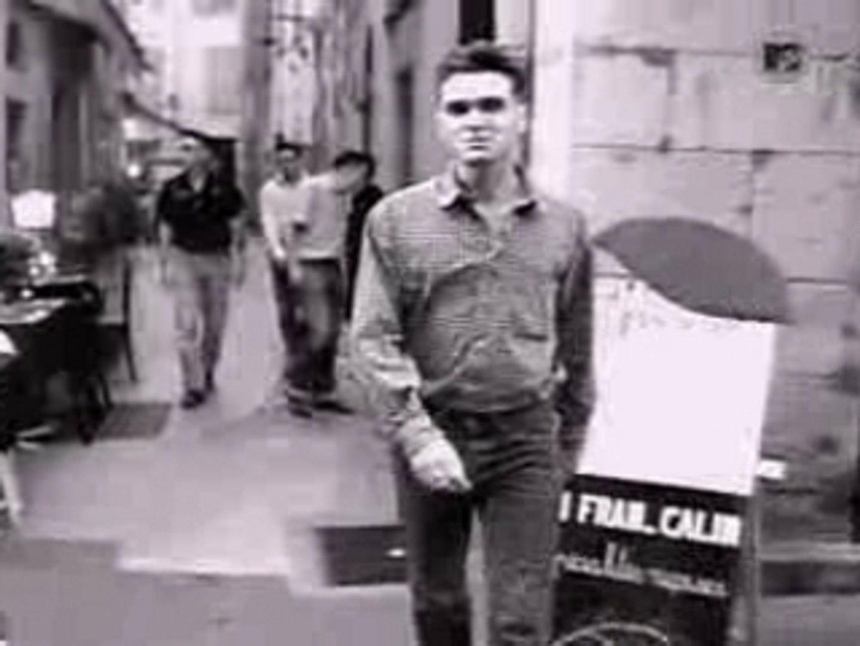 Morrissey - Tomorrow