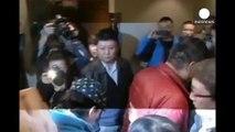 Pékin : l'angoisse des proches, après le crash supposé d'un Boeing