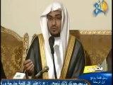 فضل القرآن في رمضان - صالح المغامسي