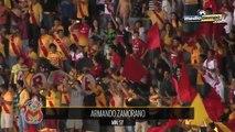 Morelia 3 - 1 Pumas... Se acabó el encanto en Pumas; fin a la racha de partidos sin perder