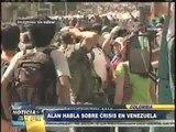 Noticias de las 7: comerciantes de La Parada marcharon hacia el Congreso (2/2)