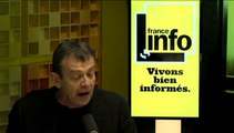 """Pierre Lemaitre : """"Pour le romancier, le fait divers est une caisse de résonnance"""""""