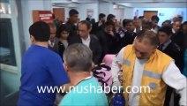 Nusaybin'de Kanala Sulama Kanalına Düşen Çocuk Ağır Yaralandı