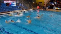 Waterpolo, Great gol by Mitrovic