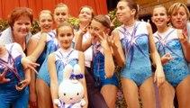 Montage video Demi finale championnat de france 2013 Clermont Ferrand