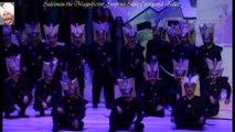 Suleiman the Magnificent / Universe's judge, Final / Tevfik Akbaşlı / Smyrna State Opera and Ballet