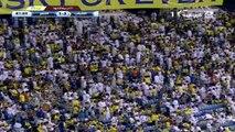 النصر 1 - 2 الشباب - يحي الشهري - الشوط الثاني - دور 16 من كاس خادم الحرمين الشريفين 2014 م