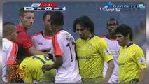 الشباب و النصر 2-1 الشوط الاول كاس الملك للابطال 2014