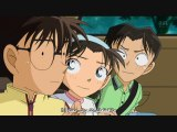 Conan and Haibara ( relationship 31)