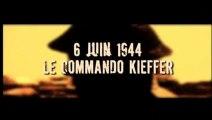 2e Guerre Mondiale - 6 juin 1944. Le commandant Kieffer