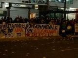 Βίντεο από τη συγκέντρωση διαμαρτυρίας έξω από το MADWALK (17/4)