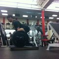 03/08/1014 c1 w2 250/3 half-sumo dead lift set 3
