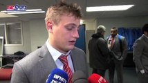 Rugby / VI Nations : Le XV de France s'impose en Écosse sur le fil - 08/03