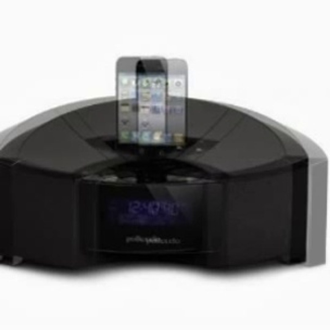 Best Polk Audio I Sonic Digital Audio System Black Review!