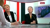 Féminisme: extension du domaine de la lutte ? - Le débat