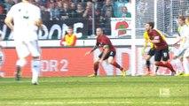 Hannover 1-1 Bayer Leverkusen