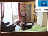 A vendre - appartement - Courseulles Sur Mer (14470) - 1 pièce - 22m²