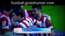 Celta vigo vs Atletico Madrid 0-2 all goals and highlights 2014 epl