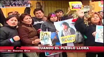 Edita en el cielo: la última entrevista al ángel de Corazón Serrano