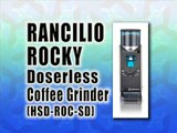 Rancilio Rocky Doserless Coffee Grinder Review - Best Coffee Grinder Reviews