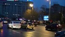 """Romania normala la cap! Protest impotriva criminalilor si a afacerii """"maidanezul"""", 8 martie, Piata Victoriei, Bucuresti, partea a saptea"""