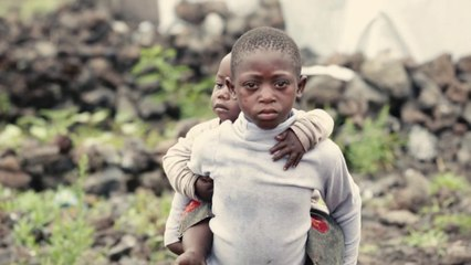 Congo: Out of Sight, Out of Reach 2/3 EVERYDAY EMERGENCY