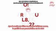 [2COOL2SUB] BANGTAN - BTS Cypher Pt.1 (VOSTFR)
