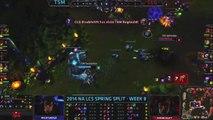 Doublelift fait encore des ravages - League of legends - team-aaa.com - League of legends - team-aaa.com - Pulse Corp