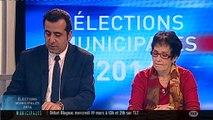 Municipales : Débat entre les candidats de L'Union