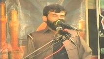 Shahadat Shazada Ali Akbar (asws) | Zakir Amir Abbas Rabani