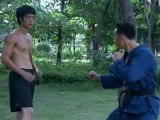 The legend of Bruce Lee ITA - 20 - Jeet Kune Do